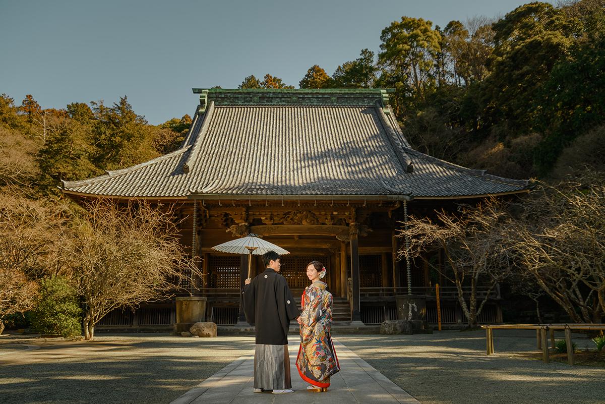 2021.2.9妙本寺