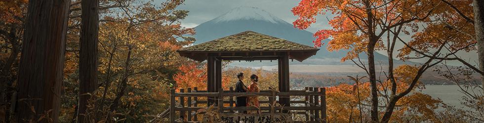 富士山ロケーション撮影