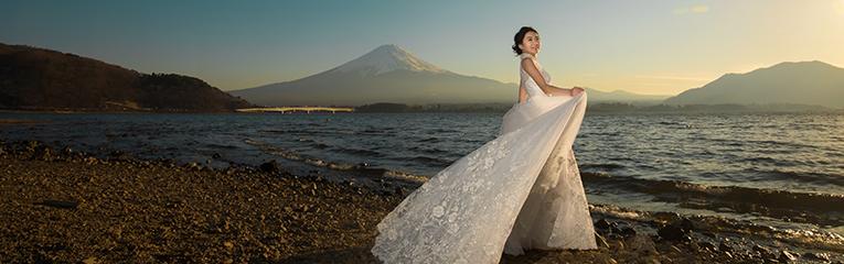 富士山エリアロケーション